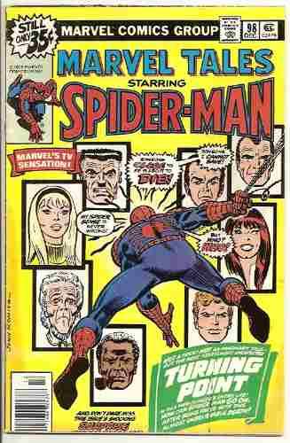 Peter Parker - Homem Aranha