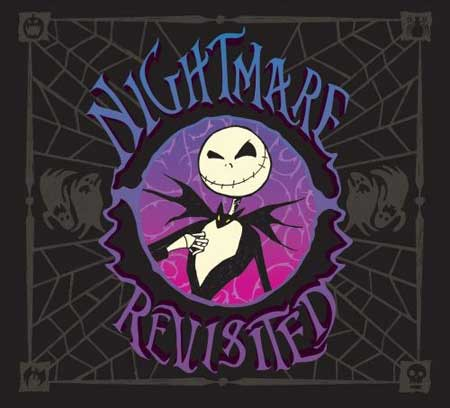 Nightmare Before Christmas Revisited