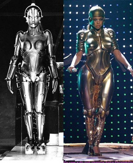 a comparison of metropolis by fritz lang and 1984 by george orwell As the comparative companion for george orwell's 1984, fritz lang's metropolis occupies the unusual position of being a film that's older than the book.