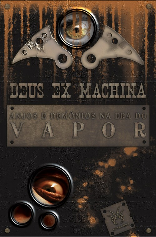 Deus ex machina - Anjos e Demonios